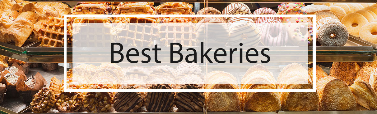 Best Bakeries in New Orleans, LA? | Premier Clearance Center
