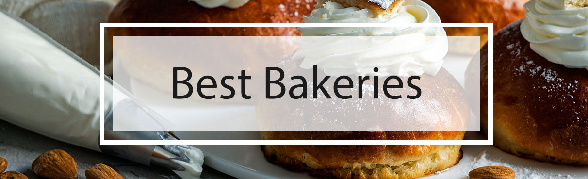 Need Bakery Ideas in Metairie, LA? | Premier Clearance Center