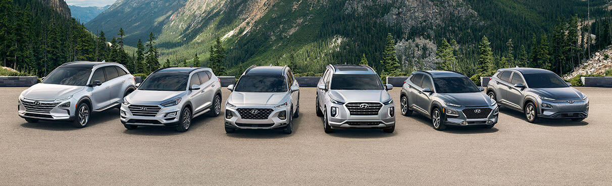 Thinking About a Hyundai? | Premier Clearance Center
