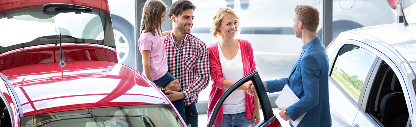 Buying Your First Family Car In Tacoma, Washington