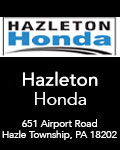 Hazleton Honda