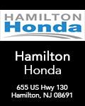 Schedule Service at Hamilton Honda