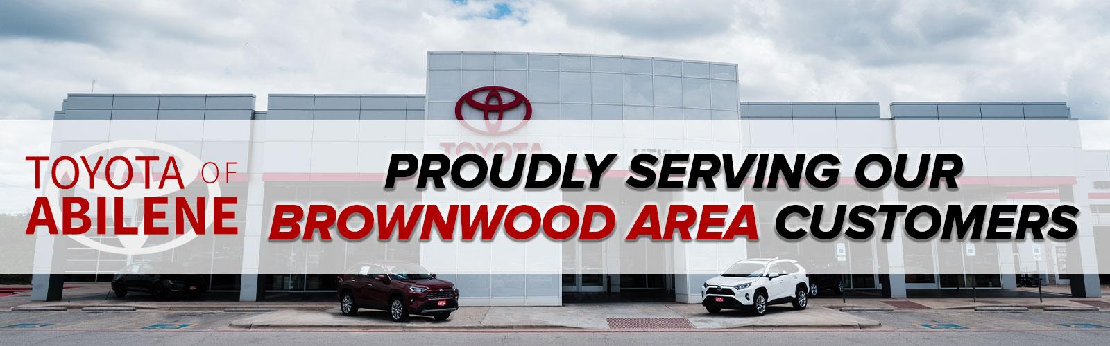 Lithia Toyota of Abilene near Brownwood