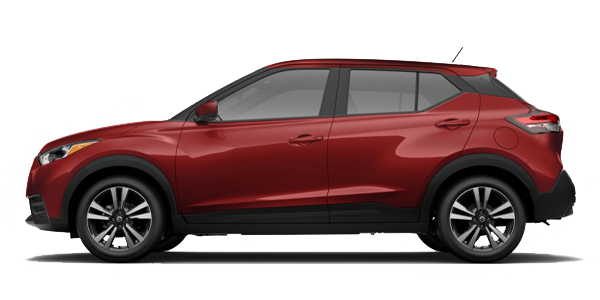 2020 Nissan Kicks Accessories