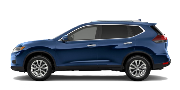 2020 Nissan Rogue Accessories