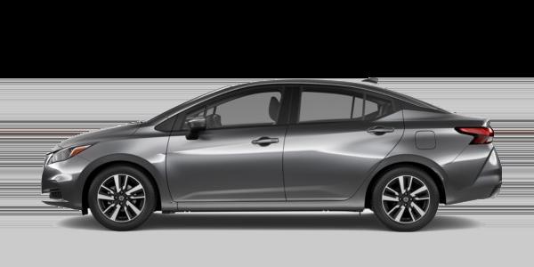 2020 Nissan Versa Accessories
