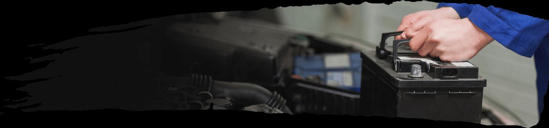 Honda Battery Service