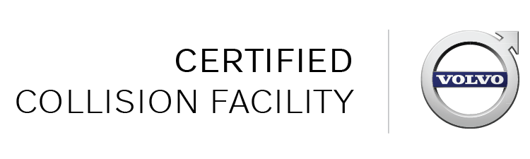 Volvo Certification Image