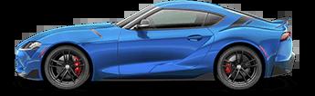 2021 Toyota GR SUPRA A91 Edition