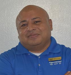 William Samayoa Bio Image