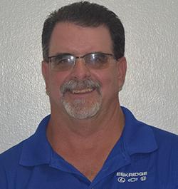 Bob Moore Bio Image