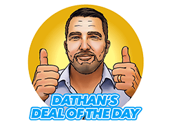 Dathan's Deal of the Day