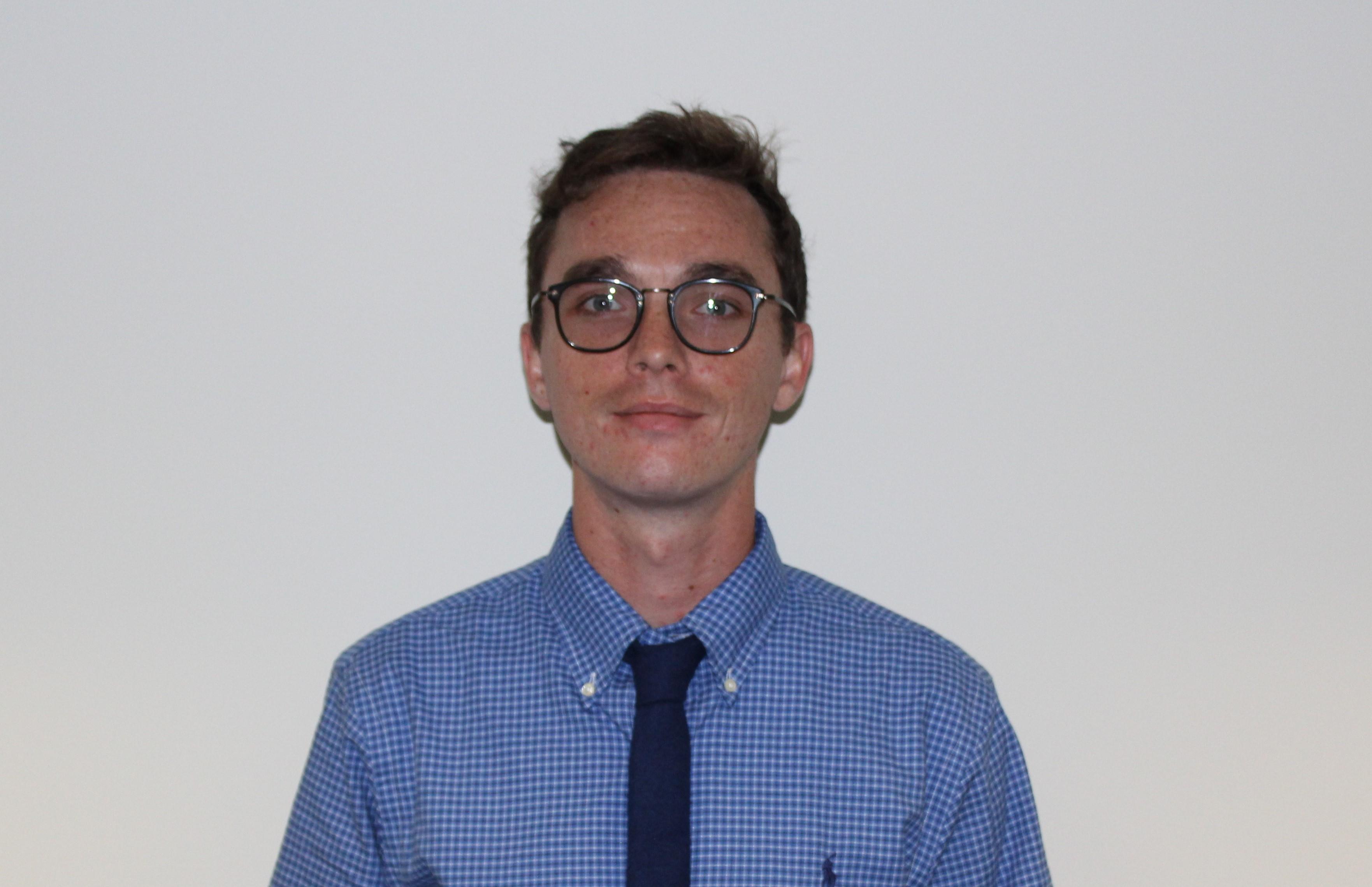 Drew Cloutier Bio Image