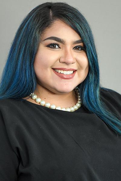 Ana Dominguez Bio Image