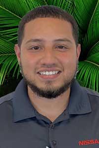 Isaiah Carrero Bio Image