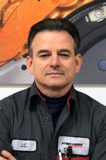 JC CUERBO Bio Image
