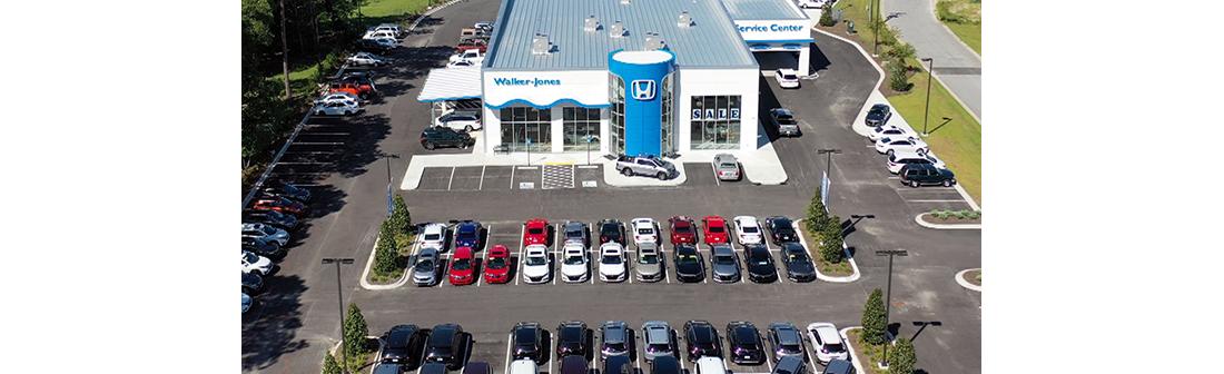 About Our Honda Dealership in Waycross, Georgia