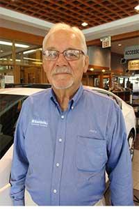 Jerry  Rabold