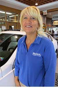 Theresa  Binner