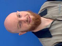 Jesse Strope Bio Image