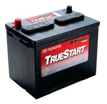 $15 off a TrueStart® Battery