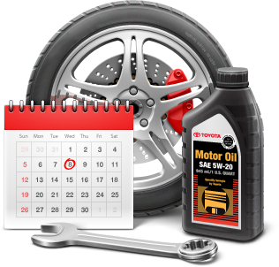 Schedule Service Online 24/7