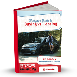 Buying vs Leasing eBook