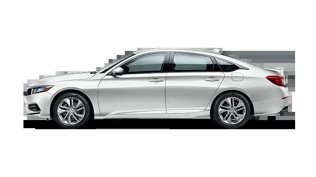2020 Honda Accord LX