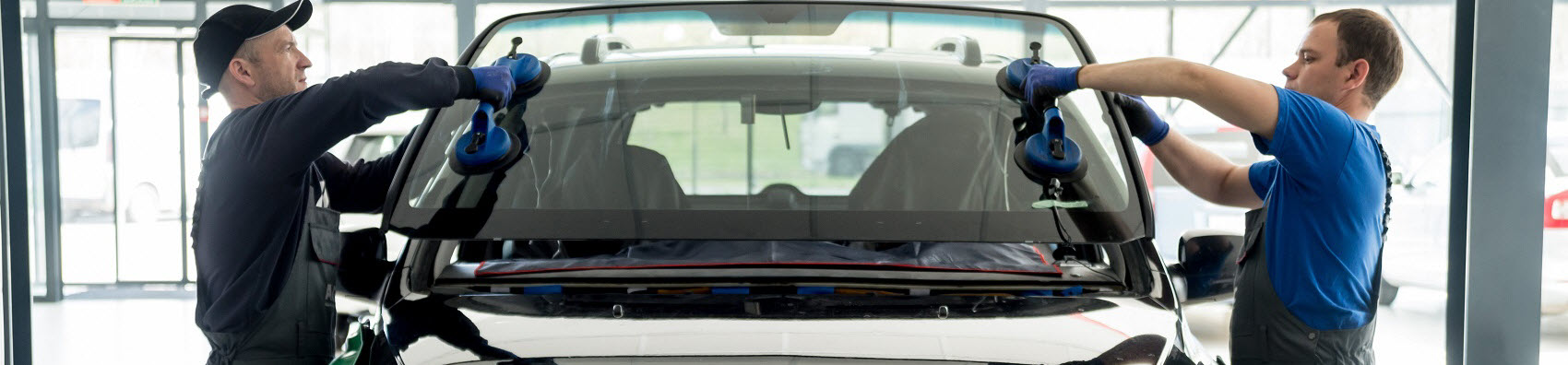 Car Window Replacement Near Me