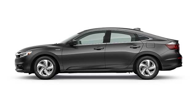 2020 Honda Insight LX