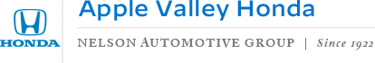 Apple Valley Honda logo