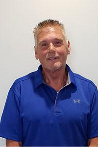 Gary  Bird  Bio Image