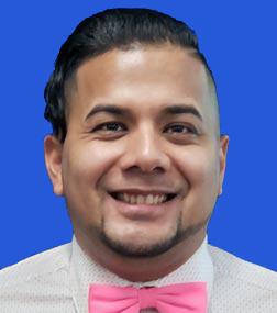 Fadhilah Zein Bio Image