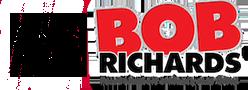 Bob Richards Nissan logo