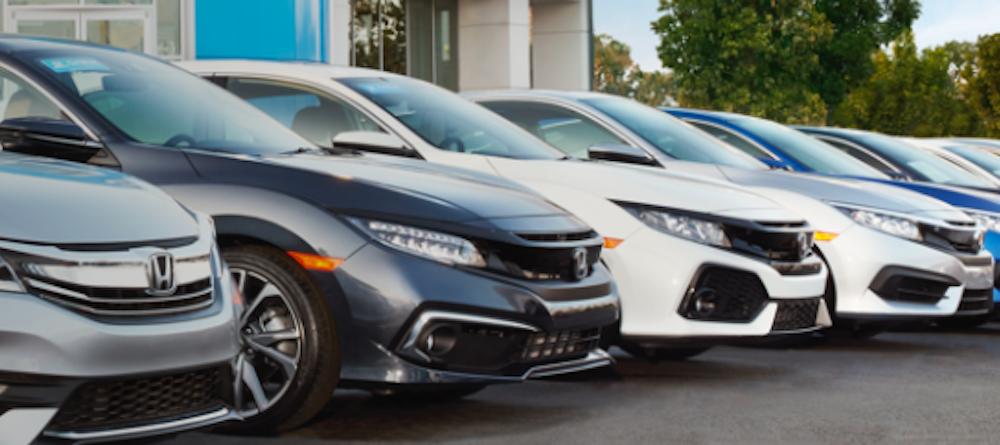 Blog - Why Buy a Car