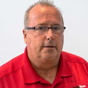 Gary Fox Bio Image