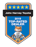2019 To Rated Dealer Carfax