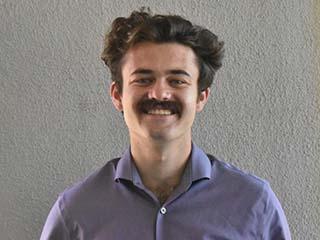 Robert Kummer Bio Image