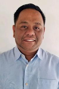 Ramil Andal Bio Image
