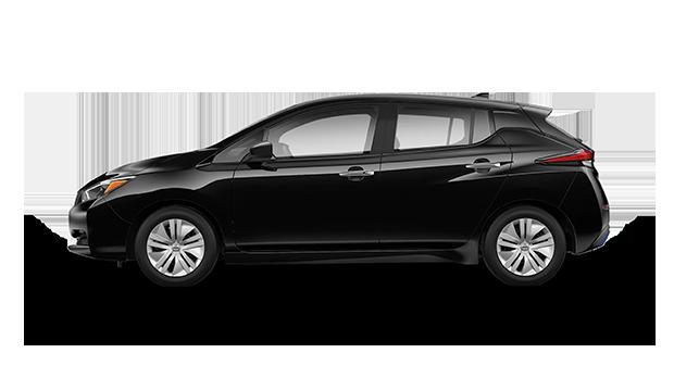 2020 Nissan Leaf S