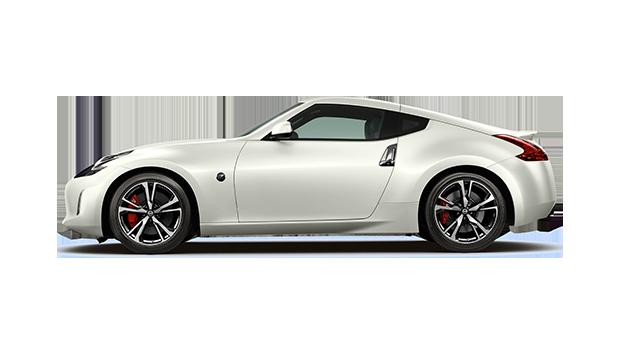 2020 Nissan 370Z Sport