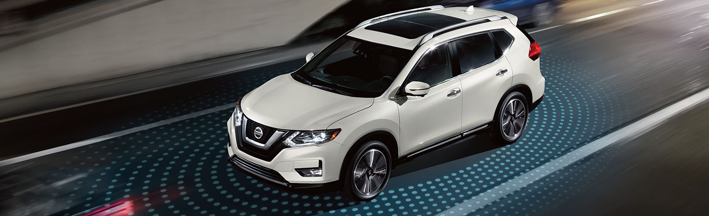 Nissan Rogue Fuel Mileage: Comparing Trims & The Competition