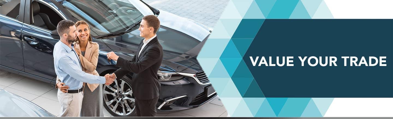 Vehicle Appraisal Services at Brownsville Honda, near McAllen, TX
