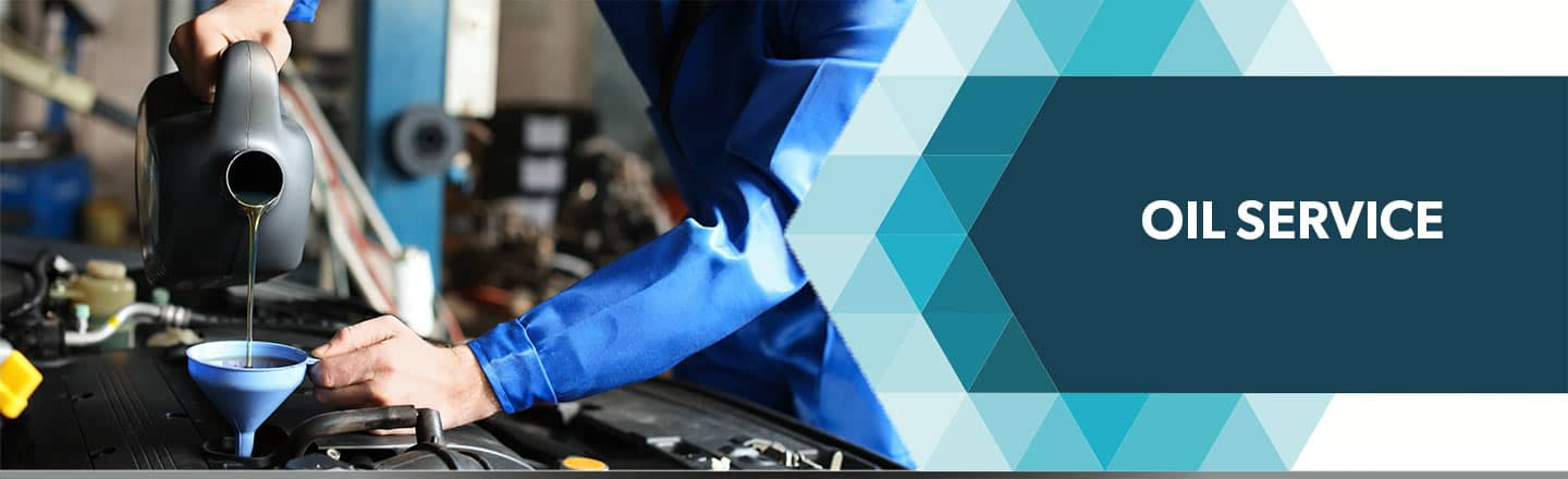 Oil Change Services for Brownsville, TX, Area Honda Drivers