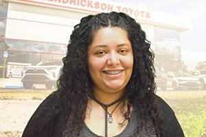 Daniella Laranga Bio Image
