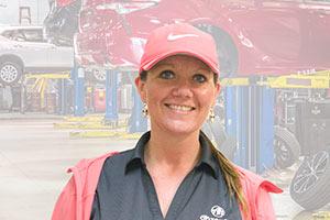Jennifer Burton Bio Image