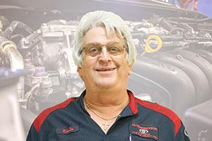 Kevin McCauley Bio Image