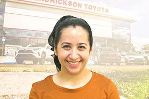 Natalie  Pena Bio Image