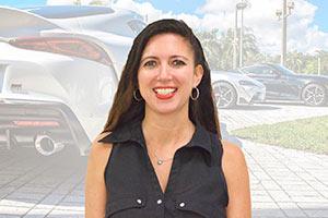 Jessica  Fernandez Bio Image