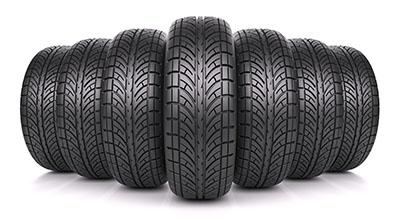 Instant Tire Rebate